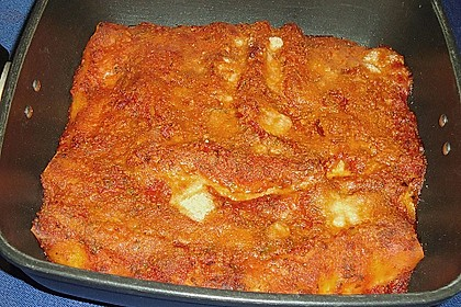 Cannelloni mit cremiger Gemüse-Käse-Füllung 72