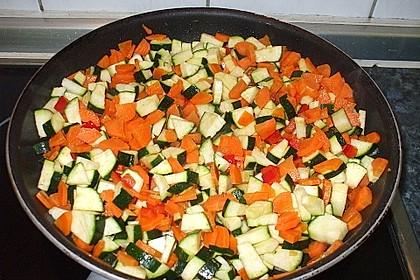 Cannelloni mit cremiger Gemüse-Käse-Füllung 60