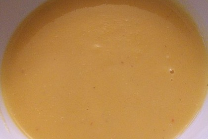 Pastinaken - Süßkartoffelsuppe 14