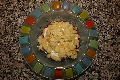 Schnelles Himbeer Dessert 17