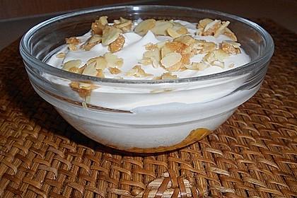 Schnelles Himbeer Dessert 26