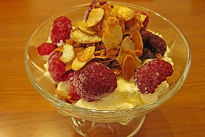 Schnelles Himbeer Dessert 27