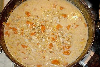 Thai - Curry 3