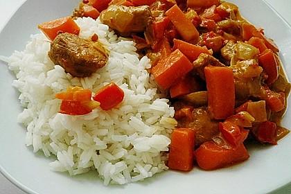 Thai - Curry