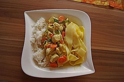 Thai - Curry 1