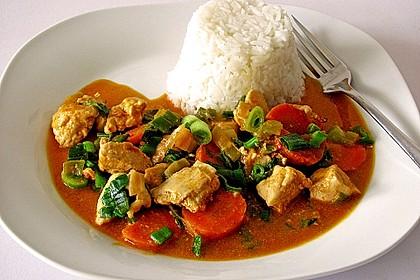 Thai - Curry 2