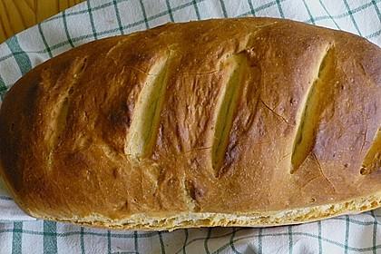 Pane di Rucola 2