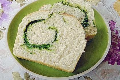 Pane di Rucola