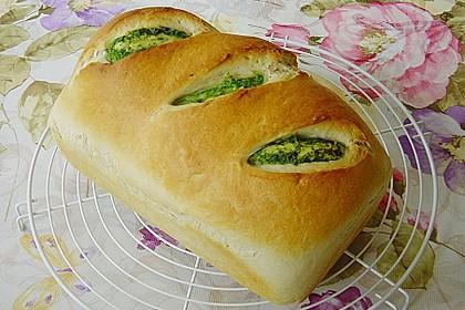 Pane di Rucola 1