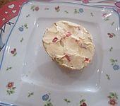 Frischkäseaufstrich mit Paprika (Bild)