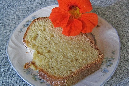Rührkuchen - Palette (Triple Orange) 2