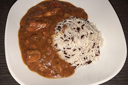 Einfaches veganes Curry 19