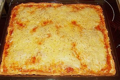 Türkische Pizza 2