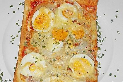 Türkische Pizza 6
