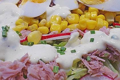 Chefsalat mit Thunfisch 18