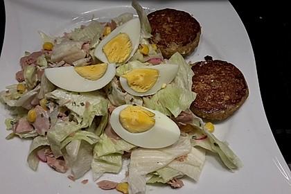 Chefsalat mit Thunfisch 14