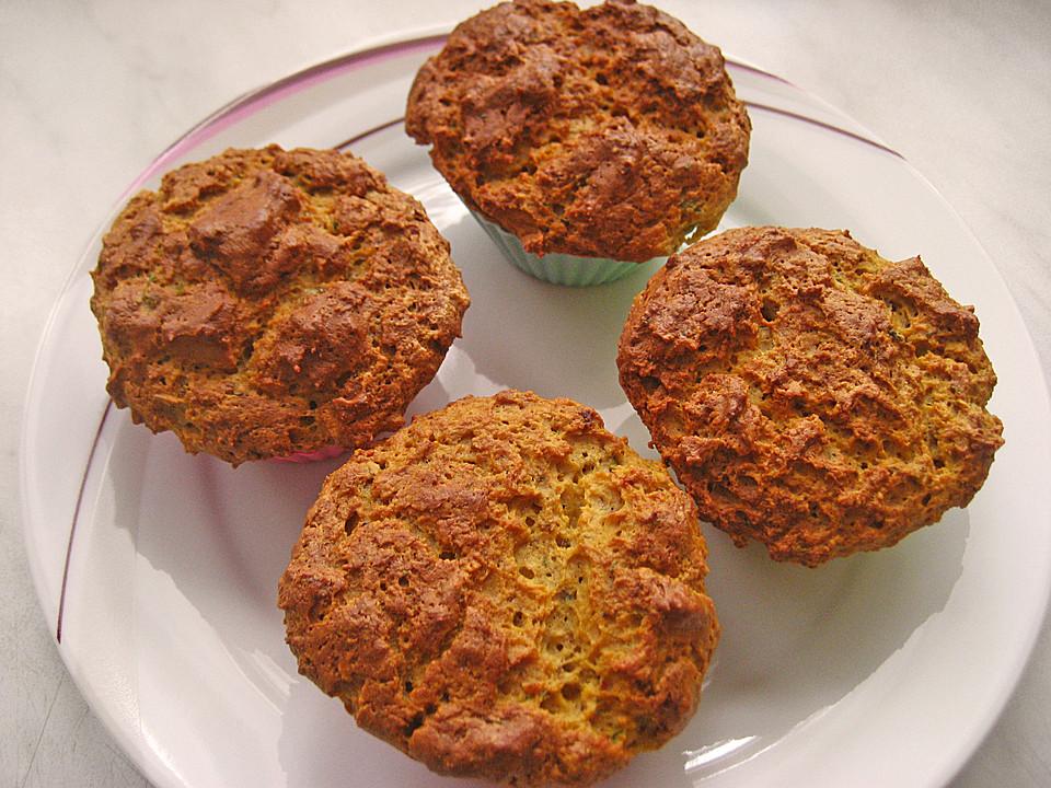 Low Carb Soja Muffins Von Kaeferl86 Chefkoch De