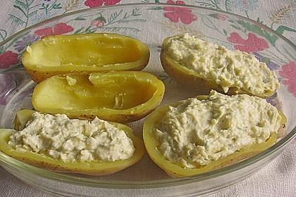 Gefüllte Kartoffeln 19