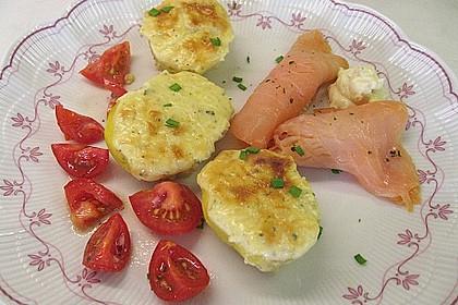 Gefüllte Kartoffeln 8