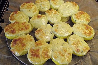 Gefüllte Kartoffeln 6