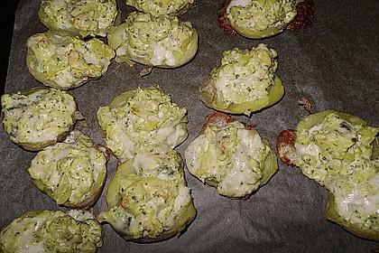 Gefüllte Kartoffeln 26