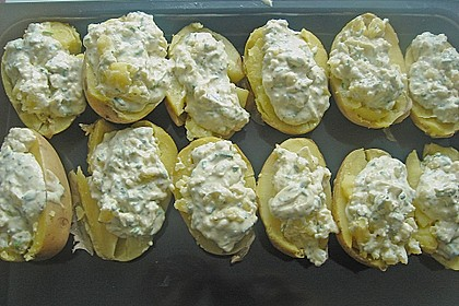 Gefüllte Kartoffeln 21