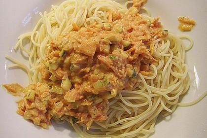 Karotten - Curry - Sugo 5