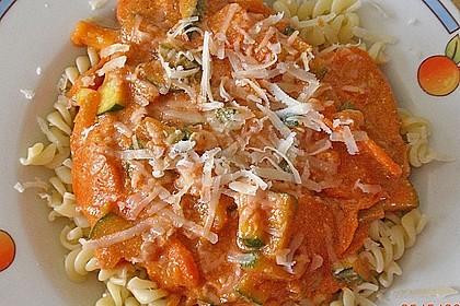 Karotten - Curry - Sugo 8