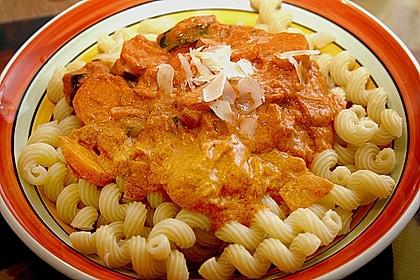 Karotten - Curry - Sugo 11