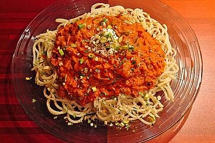 Karotten - Curry - Sugo 6