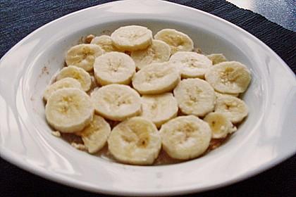 Bananen - Porridge 41