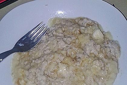 Bananen - Porridge 59