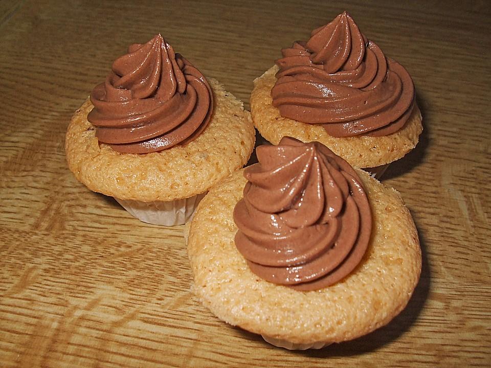 Chocolate Frosting Von Bibi2609 Chefkoch De
