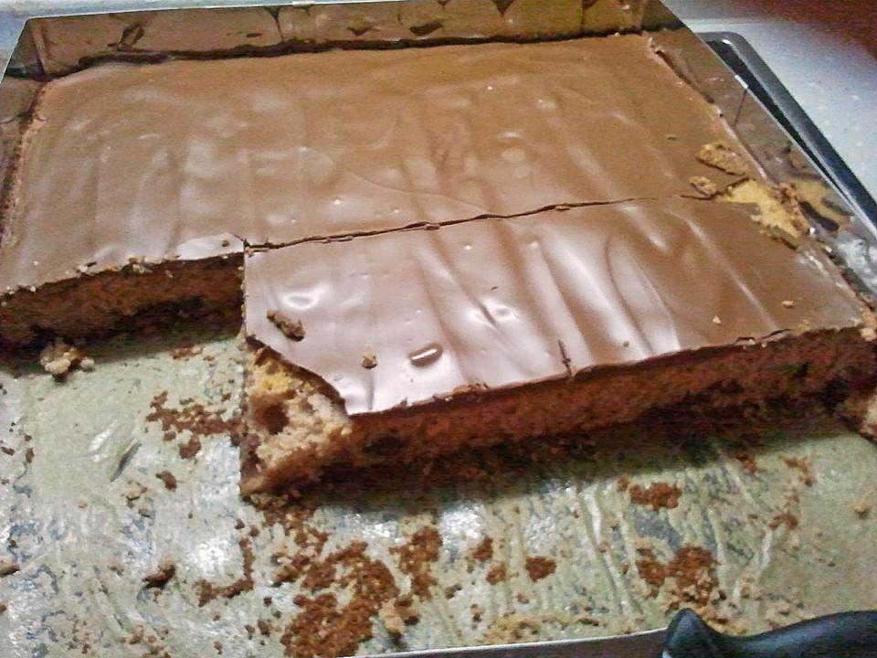 Kuchenkatzes Schoko Joghurt Kuchen Von Kuchenkatze Chefkoch De