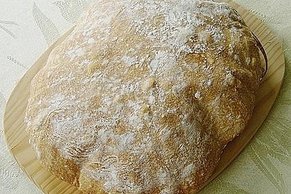 Ciabatta (1 großes od. 2 kleine Brote) 20