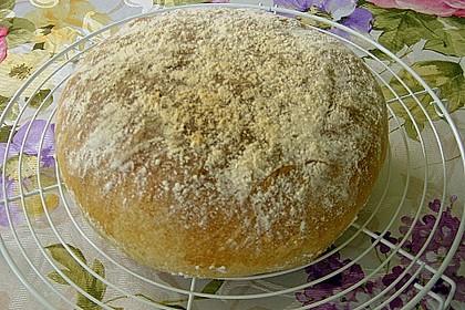Ciabatta (1 großes od. 2 kleine Brote) 25