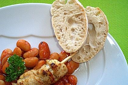 Ciabatta (1 großes od. 2 kleine Brote) 23