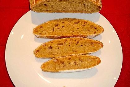 Ciabatta (1 großes od. 2 kleine Brote) 3