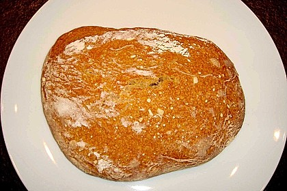 Ciabatta (1 großes od. 2 kleine Brote) 15