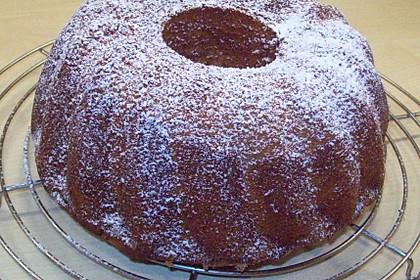 Apfel - Eierlikör Kuchen 49