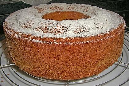 Apfel - Eierlikör Kuchen 30
