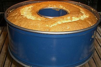 Apfel - Eierlikör Kuchen 29