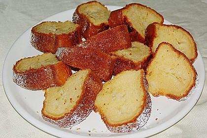 Apfel - Eierlikör Kuchen 32