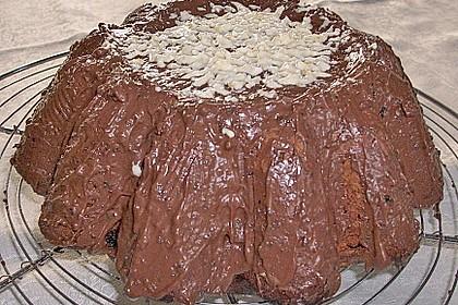 Apfel - Eierlikör Kuchen 51