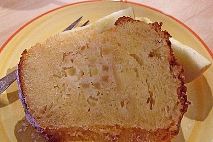 Apfel - Eierlikör Kuchen 34