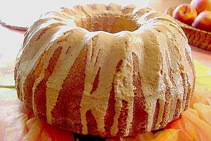 Apfel - Eierlikör Kuchen 12