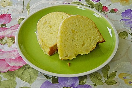 Apfel - Eierlikör Kuchen 36