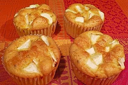 Apfel - Eierlikör Kuchen 13