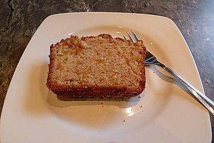 Apfel - Eierlikör Kuchen 26