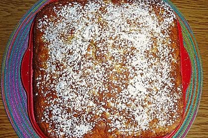 Apfel - Eierlikör Kuchen 23